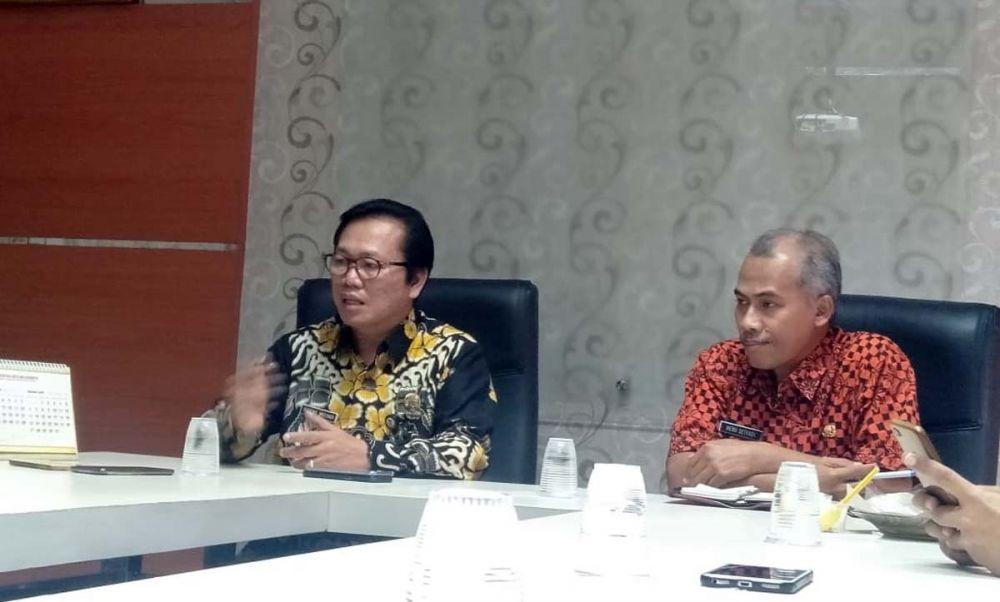 Petinggi RSUD dr Wahidin Sudirohusodo buka suara soal bidan dan dokter mereka yang digerebek atas dugaan selingkuh