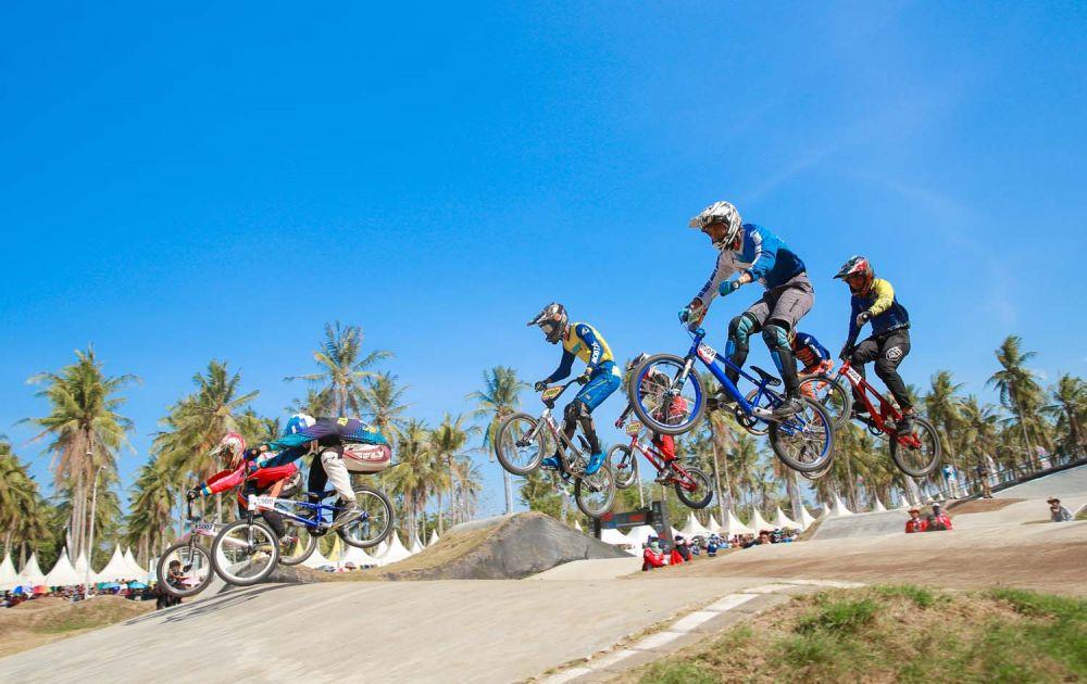 7 event bersepeda bakal digeber di Banyuwangi sepanjang 2020