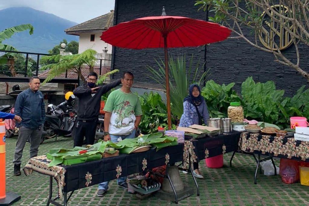 Hill House Kota Batu gelar Sunday Market untuk berdayakan UMKM lokal