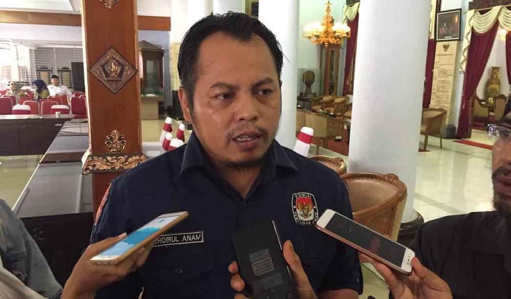 Pemilu 2019, KPU Siapkan TPS untuk Pengungsi Syiah Sampang di Sidoarjo