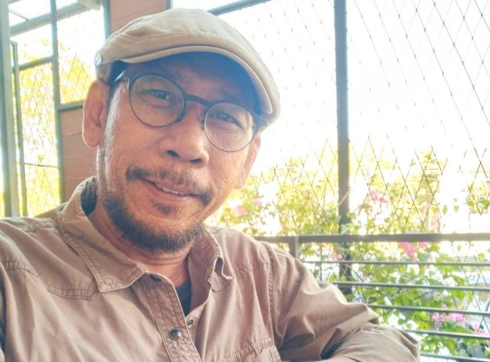 Pakar Politik dari Universitas Wijaya Kusuma Surabaya (UWKS), Sucahyo Tri Budiono