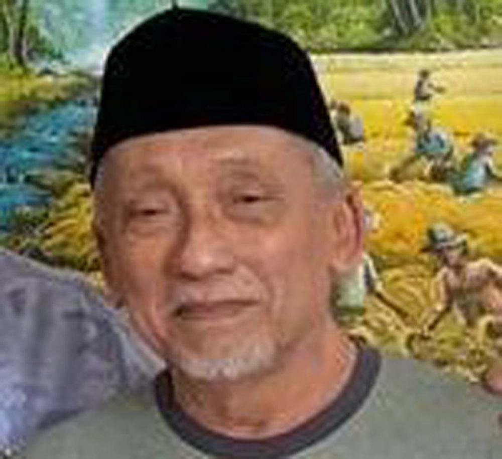 KH Fuad Amin Imron