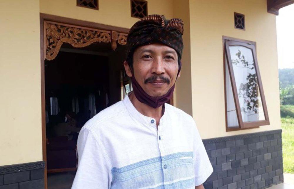 Kades Selorejo, Bambang Soponyono