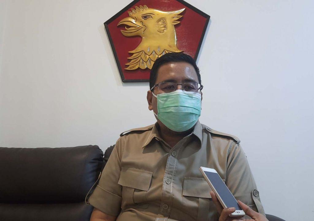 Ketua DPD Partai Gerindra Jatim, Anwar Sadad