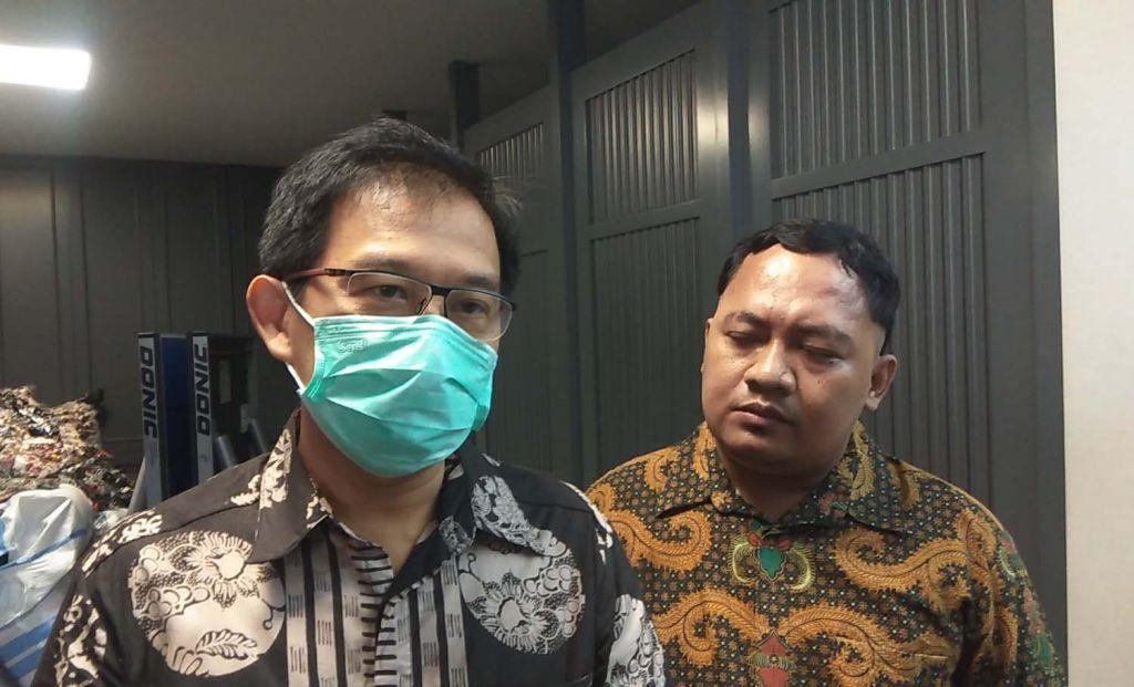 Ketua PGLII Surabaya, Pendeta Samuel
