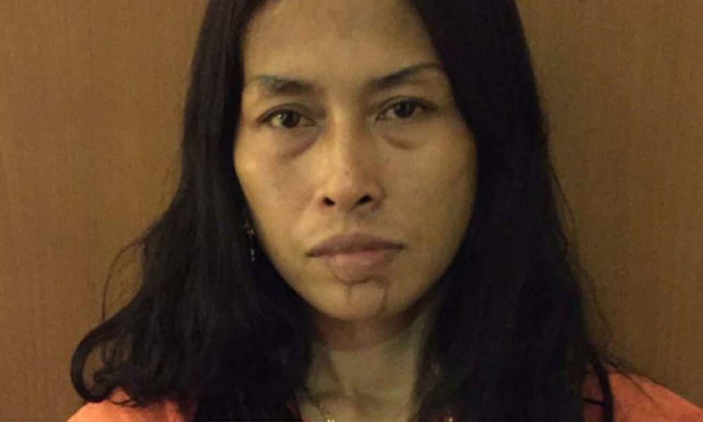 Nining Dwi Hariyanti, mantan sindikat aborsi kembali ditangkap bersama seorang pria atas kepemilikan 8 ons narkoba jenis sabu
