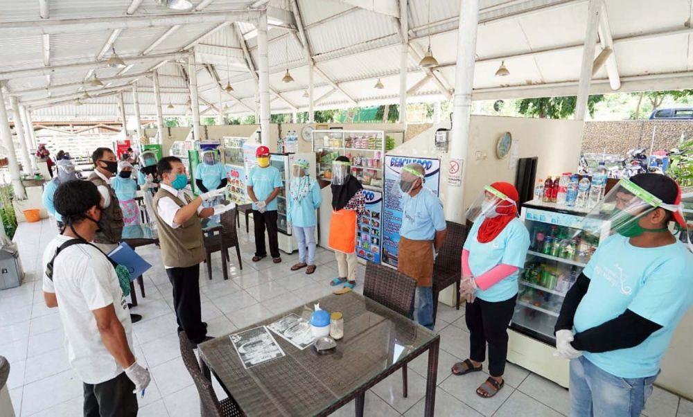 30 lokasi favorit di Banyuwangi diverifikasi jelang new normal
