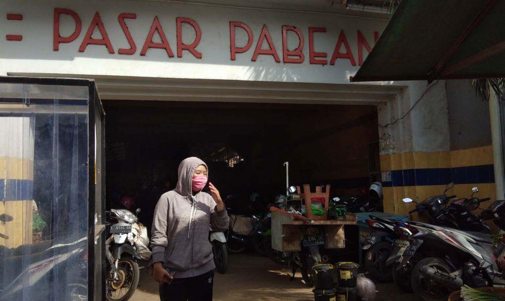 Pasar Pabean Surabaya