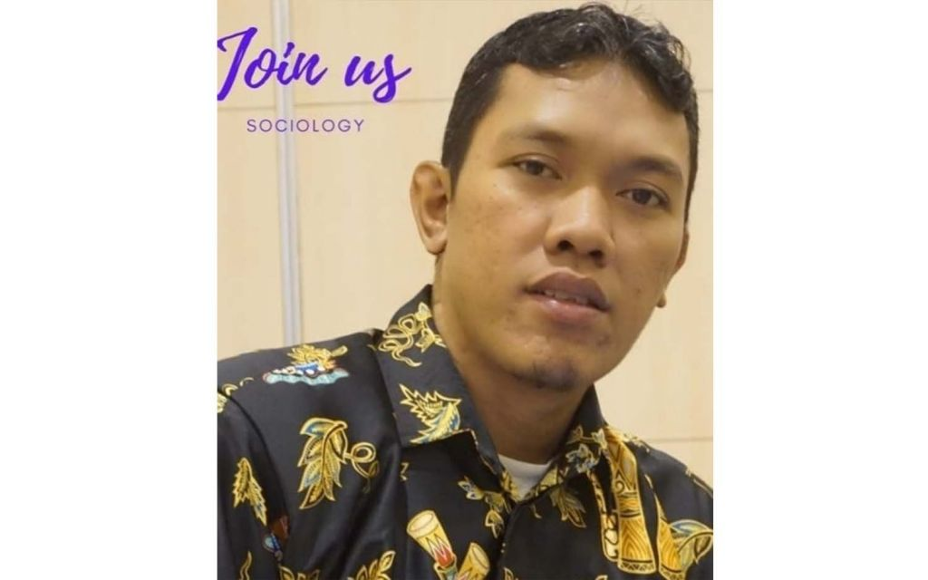 Pengamat Politik dari Universitas Wijaya Kusuma Surabaya, Umar Solahudin