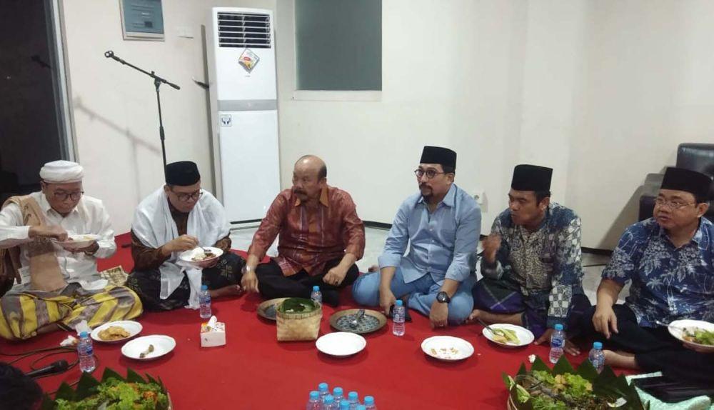 Peresmian Machfud Arifin Center, Jalan Basuki Rahmat, Surabaya