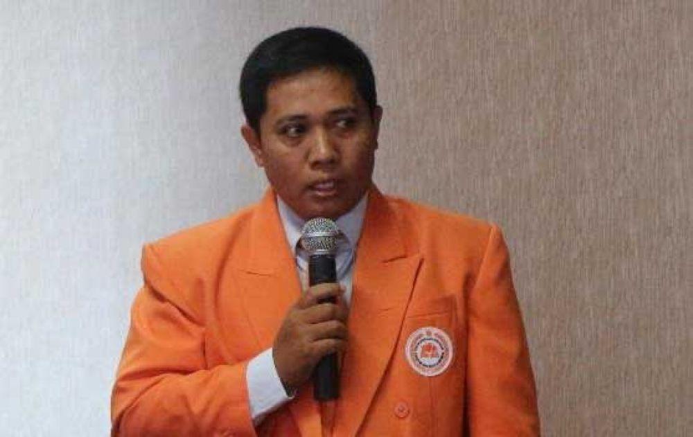 Pengamat politik dari Surabaya Survey Center (SSC), Surokim Abdussalam