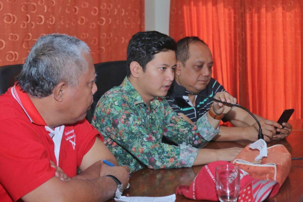 Bupati Nur Arifin akan mengumpulkan warga Trenggalek korban konflik Wamena untuk diberikan pelayanan khusus