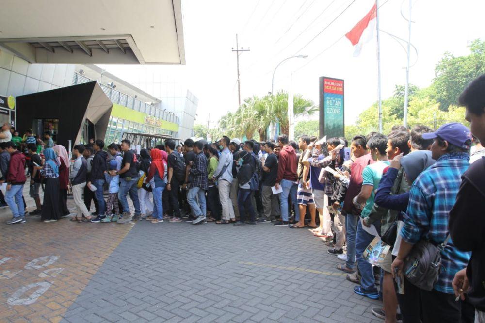 Indofest jadi ajang sharing para pegiat autdoor di Surabaya dan Jawa Timur