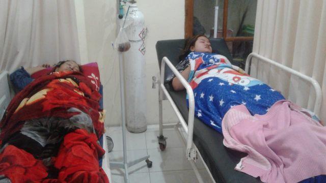 Foto Orang Di Rawat Di Rumah Sakit Foto Foto Keren