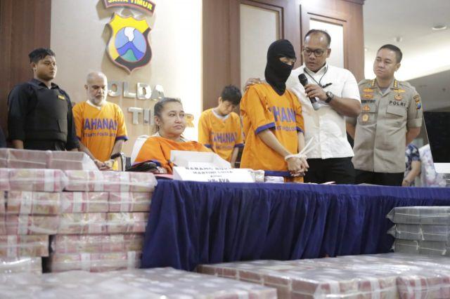 Penggaet Artis Dalam Kasus Investasi Bodong Ditetapkan Tersangka