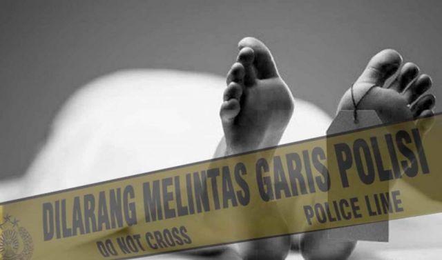 Image result for Satpam OJK Bunuh Diri Diduga Terlilit Utang Rp22 Juta