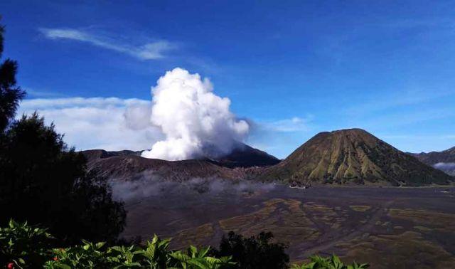 Tarif Masuk Gunung Bromo Dan Semeru Dinaikkan Per 1 Juni 2019
