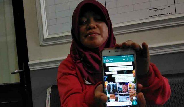 Lagi Warga Ponorogo Tertipu Jual Beli Online